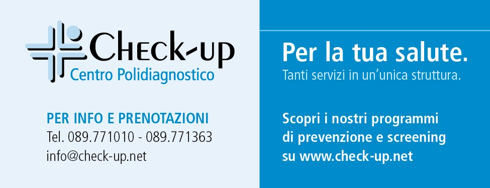 check-up, centro polidiagnostico salerno, prevenzione, screening salerno