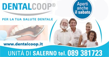dental coop, centro dentistico salerno, dentisti salerno