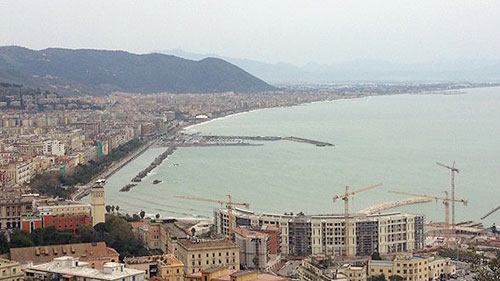 Salerno_Panorama