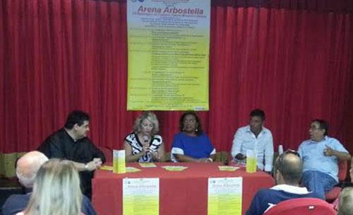 Arena_Arbostella_presentazione
