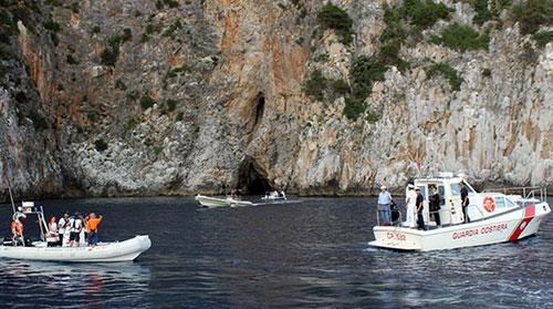 Guardia_Costiera_Sub_grotta
