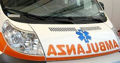 ambulanza generico