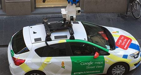 auto-google-maps