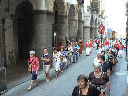 madonna-dell'olmo-cava-de-tirreni-processione