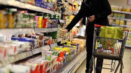 supermercato spesa economia scorte