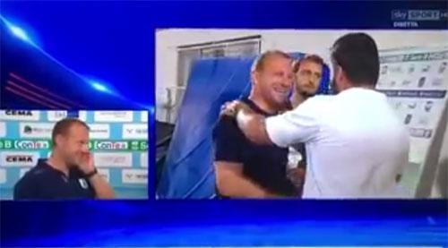 Serie B, Virtus Entella-Pisa risultato del match in tempo reale (diretta)