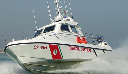 Incendio sulla nave da crociera: messi in salvo 105 passeggeri