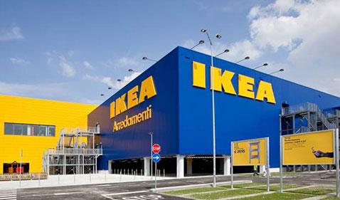 Ikea_Baronissi