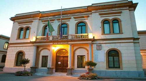 Pontecagnano_Municipio