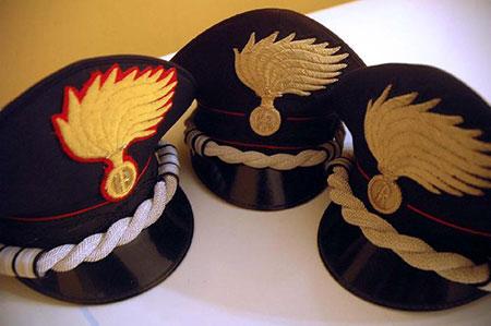 carabinieri-cappelli-cappello
