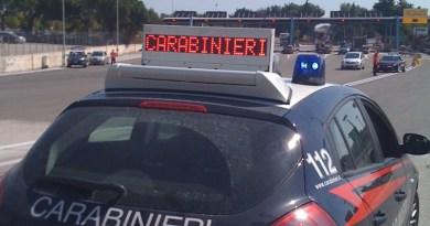 carabinieri-casello-mercato-san-severino