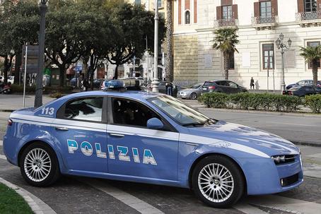polizia-salerno-auto