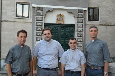 sacerdoti costiera