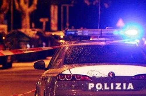 polizia_sparatoria