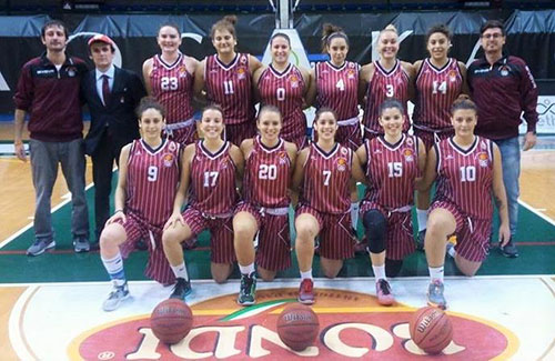 salerno_basket_femminile_gruppo
