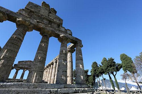 Turismo: nasce la Carta di Paestum