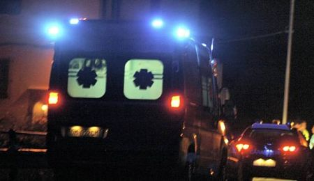 ambulanza-carabinieri-notte
