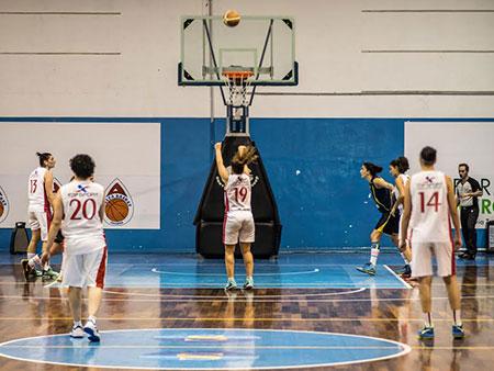 basket-atria-ruggi-salerno