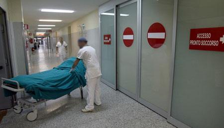 ospedale-corsia-pronto-soccorso