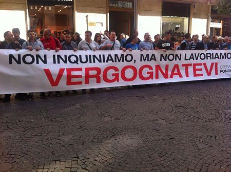 protesta-fonderie-pisano-tribunale