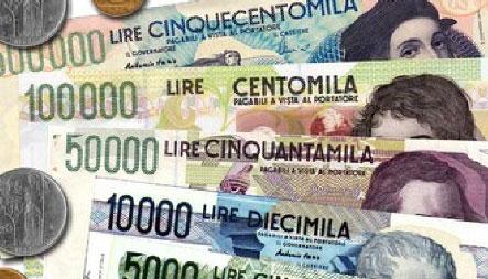 soldi-lire