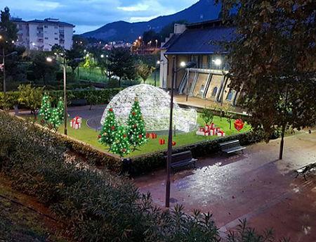Villaggio Di Babbo Natale Cava Dei Tirreni.Conto Alla Rovescia Per Il Villaggio Di Babbo Natale A