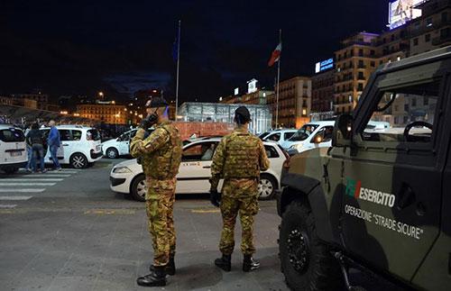 esercito_napoli