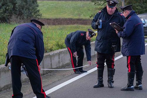 incidente_carabinieri_rilievi