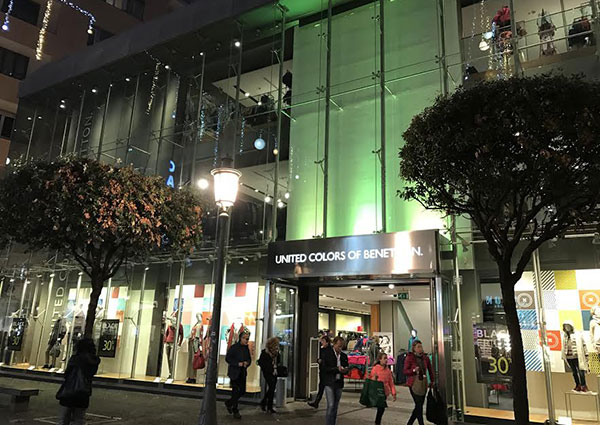 store_benetton_salerno