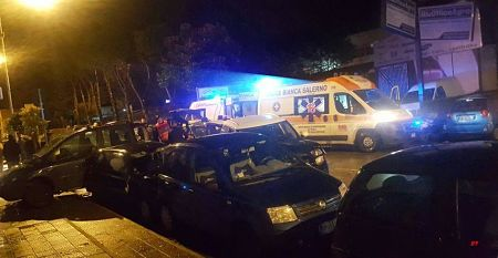 incidente-notte-ambulanza-carabinieri