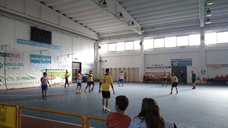 pallamano-handball-lanzara