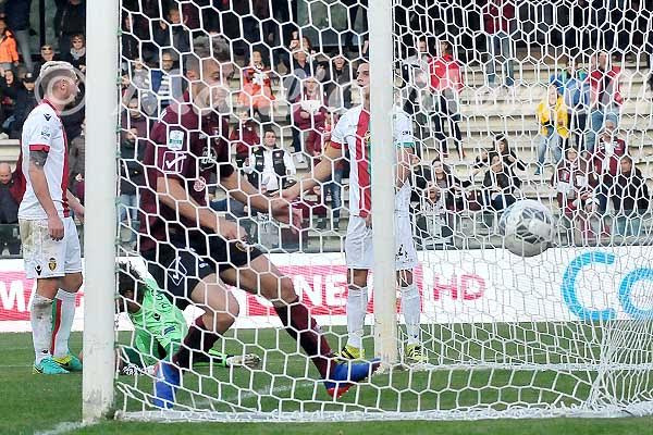 Calciomercato Cagliari, Bittante torna all'Empoli e finisce alla Salernitana