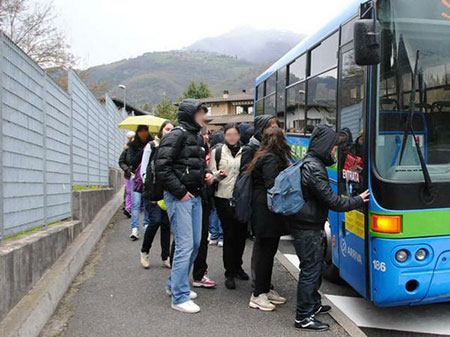 studenti-autobus-pullman