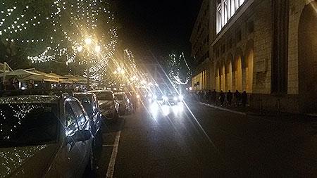 via-roma-movida-notte-comune