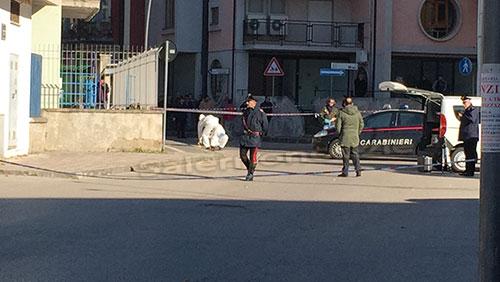 suicidio_carabinieri_battipaglia_caserma_1