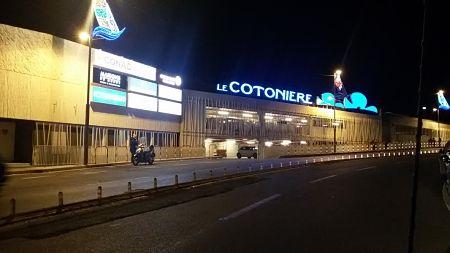 Le Cotoniere Salerno Centro Commerciale, da oggi aperto al pubblico