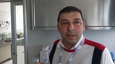 Battipaglia. Morto a 46 anni il noto veterinario Enrico Lanaro