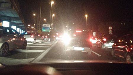 traffico-via-irno