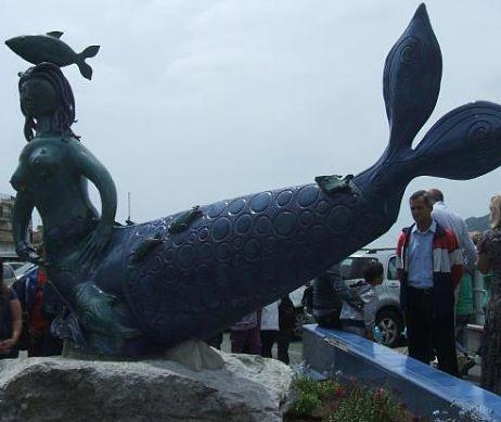 vietri-statua-sirena