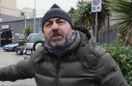 Fiori sul luogo dove ha perso il figlio, condanna per Alessio Feniello