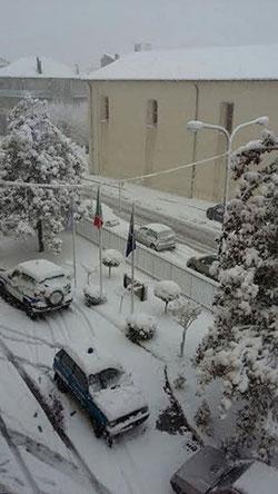 acerno-neve