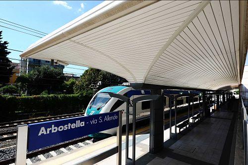 Metropolitana fino all'aeroporto: previste altre tre fermate. Una sarà nel nuovo Ruggi