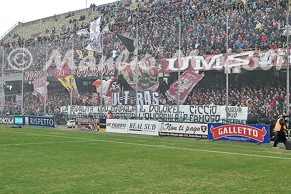 Serie B, Salernitana-Bari: sfida per i play-off, le formazioni ufficiali