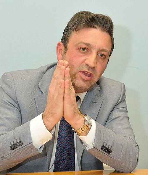 Pontecagnano. Arrestato il consigliere provinciale Antonio Anastasio