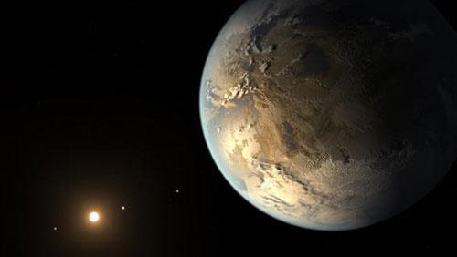 Nasa, scoperto un sistema solare con 7 pianeti simili alla Terra