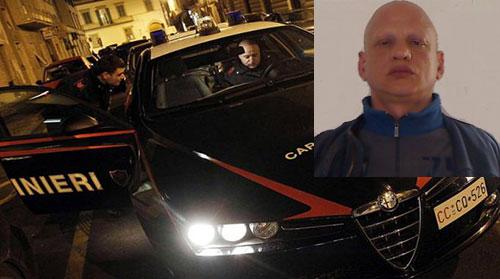 Maxi-sequestro di stupefacenti a Brancaccio: arrestato 45enne palermitano