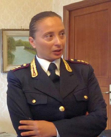 Questura Salerno: avvicendamento di personale Direttivo Polizia di ...