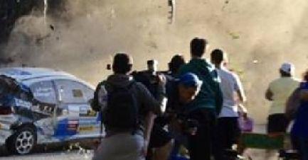 Tragedia al Rally di Torino: morto bimbo di sei anni