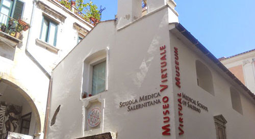 Tra sanità e cultura,  i vent'anni di Giornate Scuola Medica Salernitana