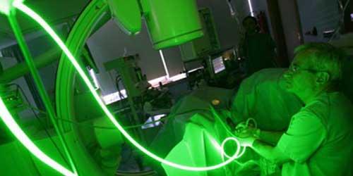 ipertrofia prostata laser verde san antonio
